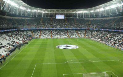 Como Apostar na Champions League, lucre com uma das maiores competições do futebol