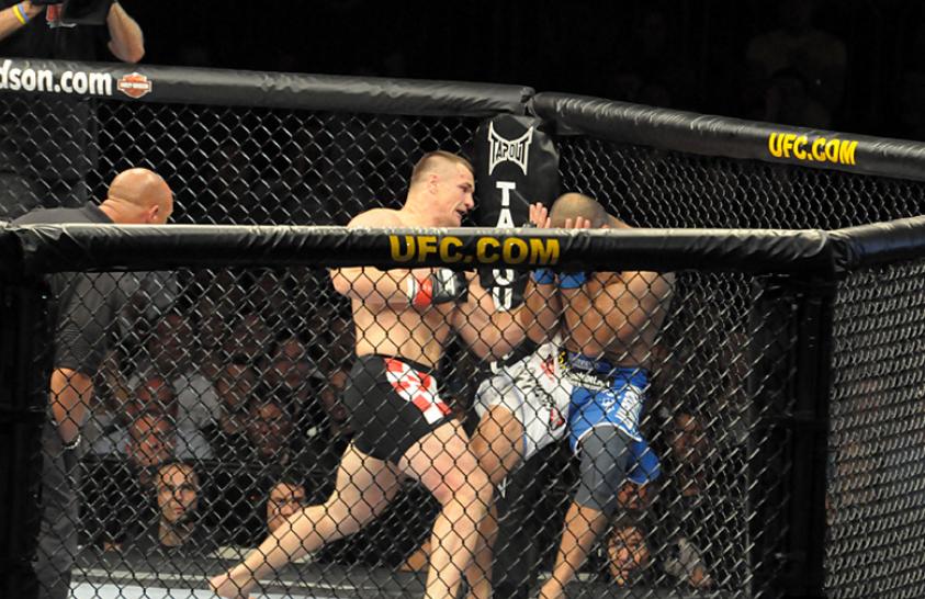 Como apostar em lutas do UFC: confira nosso passo a passo