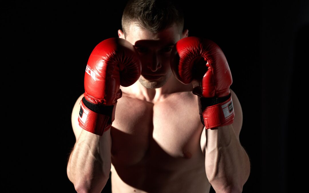 Como apostar em lutas do UFC