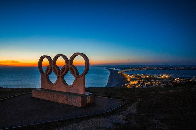 Como apostar nos jogos Olímpicos